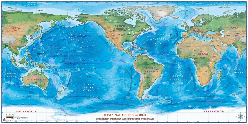 Maps a matter of points of view what about this other possible view of the world while many people of the americas would love it such a map would redefine in the observer what the gumiabroncs