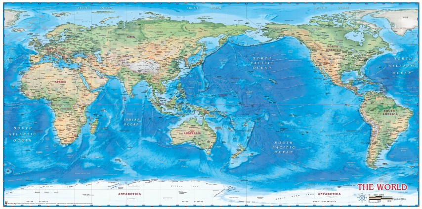 Maps a matter of points of view up to now we played with centring the map differently on the east west axis what about starting to play on the northsouth dichotomy gumiabroncs Image collections